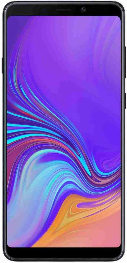 smartphone samsung galaxy a9 (2018)