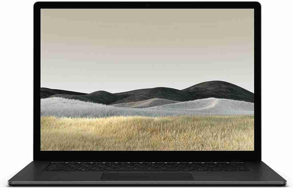 Microsoft Surface Notebook 3