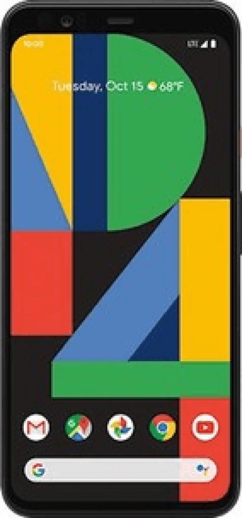 smartphone google pixel 4 xl