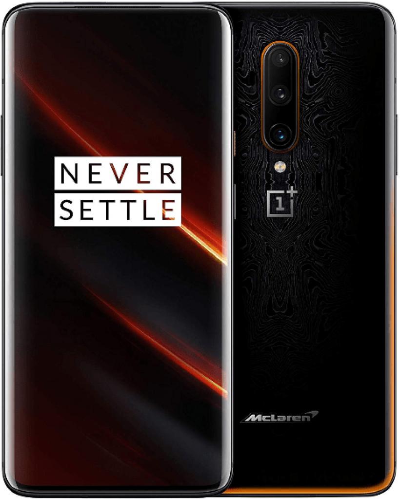 OnePlus 7T Pro - McLaren Limited Edition