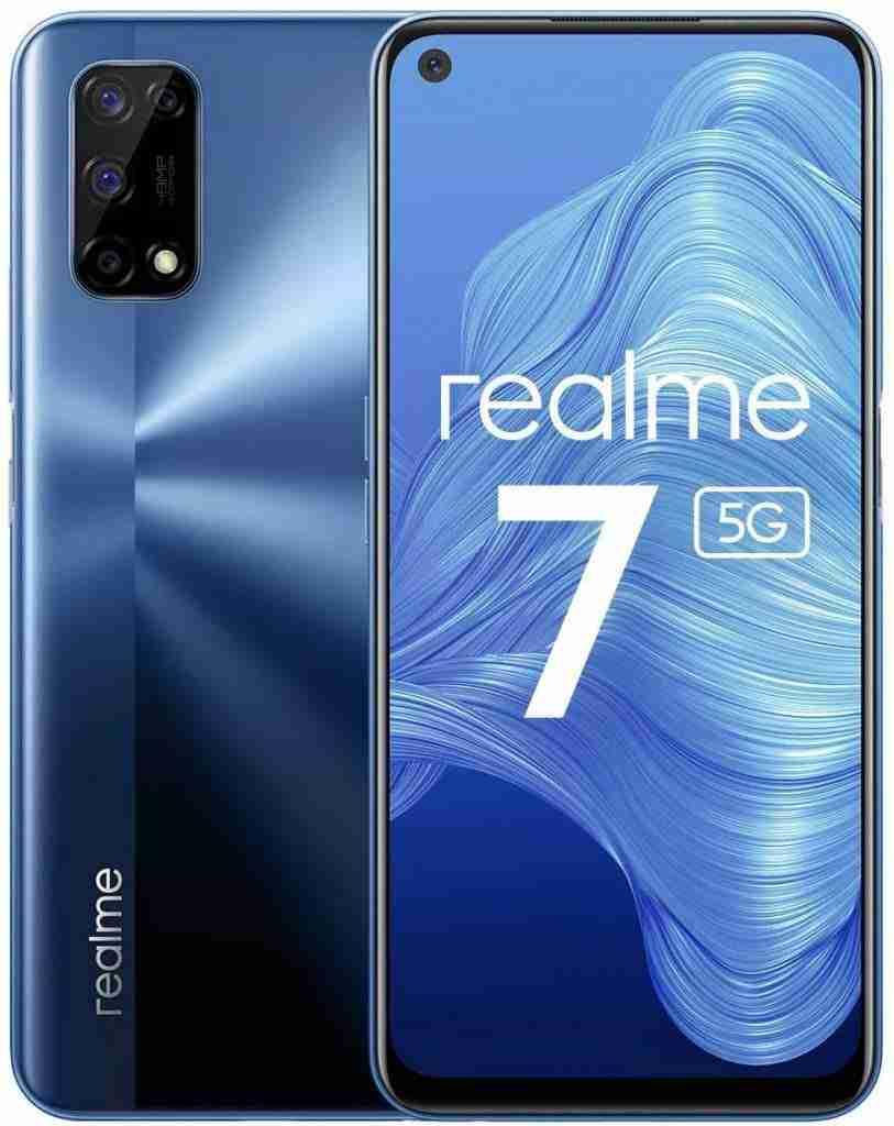 realme 7 5g - miglior dispositivo rapporto qualità prezzo