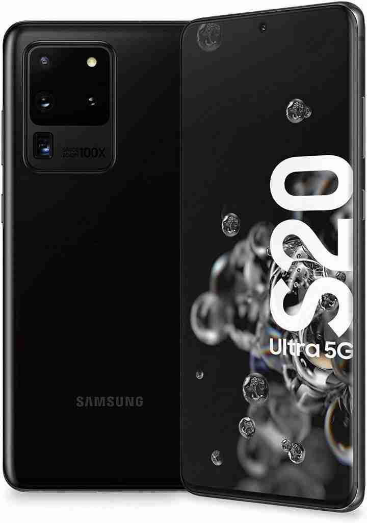 samsung galaxy s20 ultra versione 5g