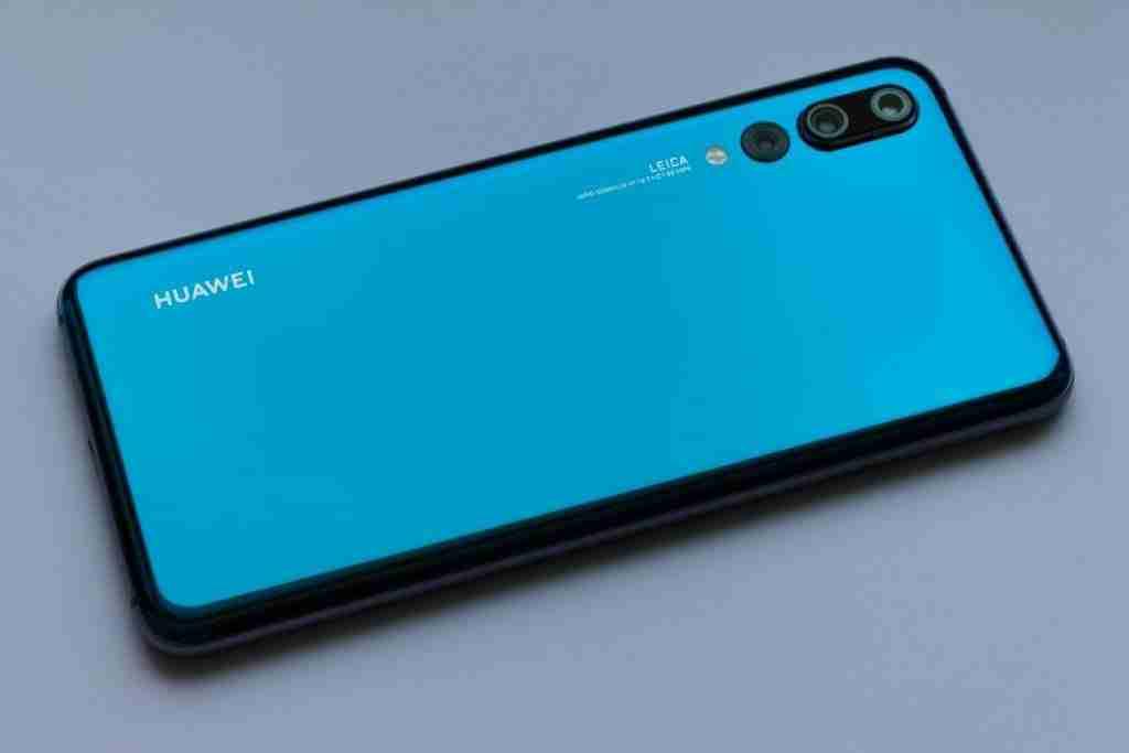 migliori smartphone huawei - classifica completa