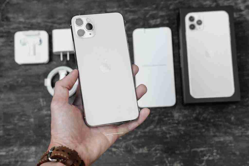 hardware e prestazioni iphone 11 pro max