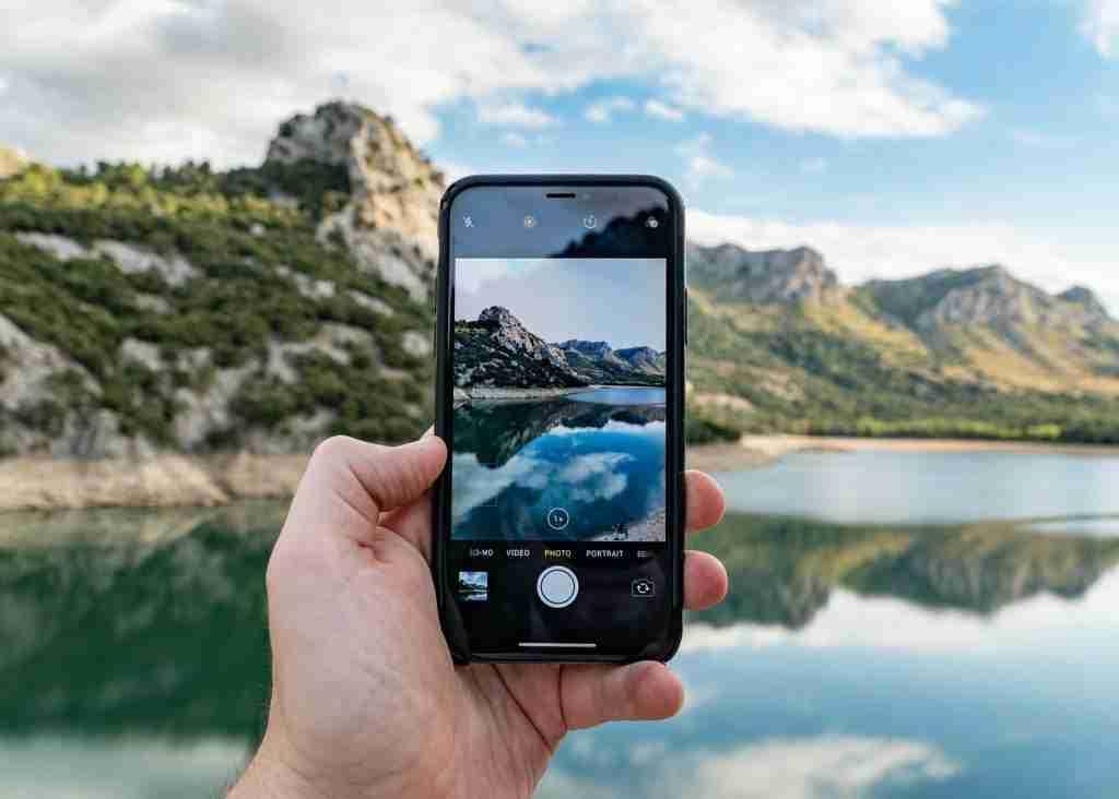 fotocamera e video apple iphone x