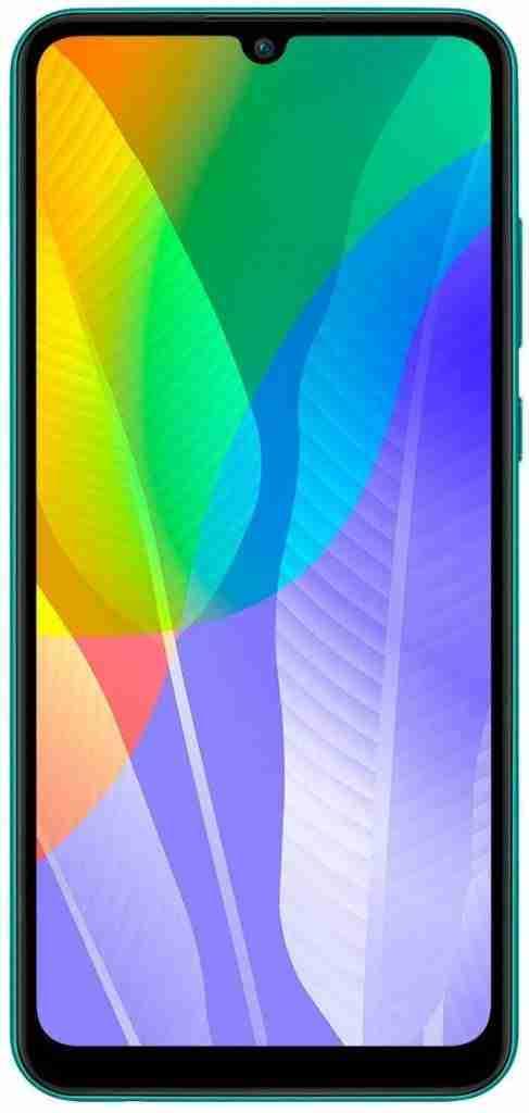 huawei y6p miglior smartphone economico per autonomia