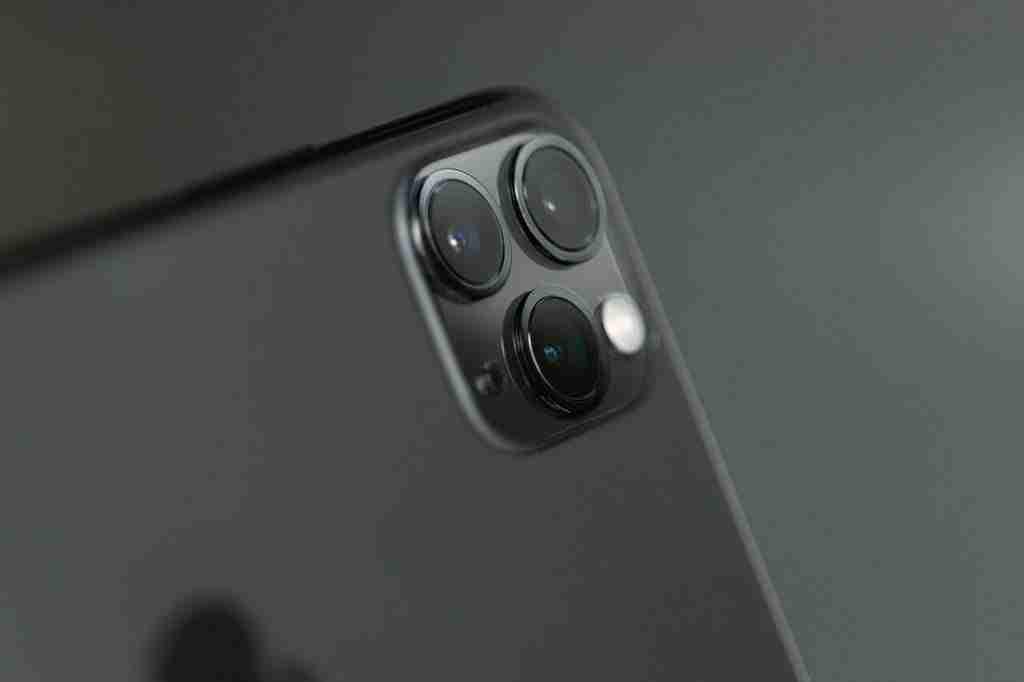 intelligenza artificiale iphone 11 pro max