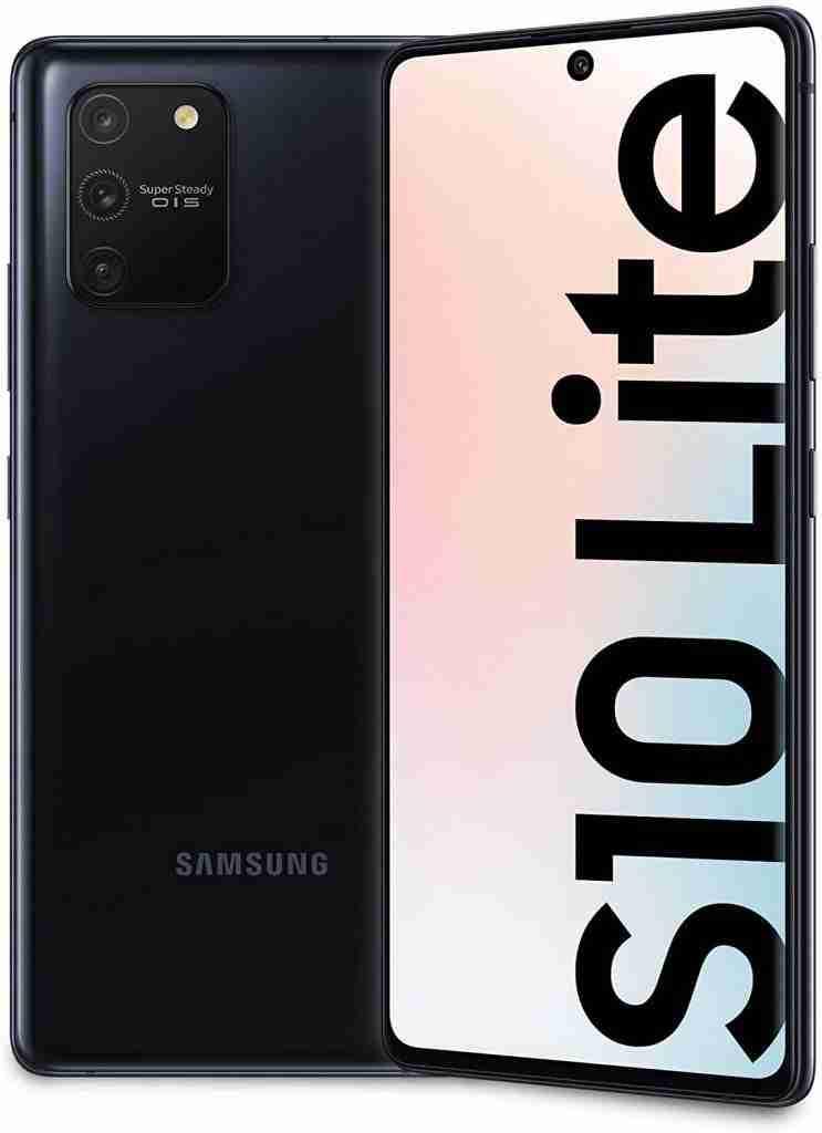 samsung galaxy s10 lite disponibile anche versione 5G