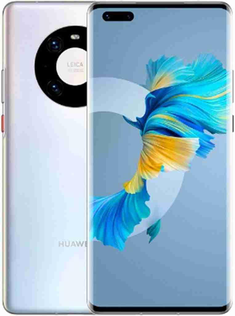 huawei mate 40 5G - dispositivo top di gamma a livello di prestazioni
