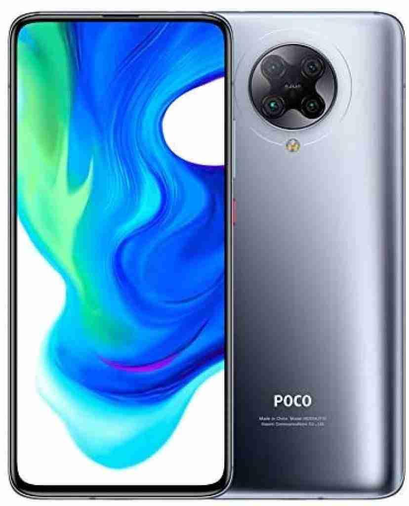 poco f2 pro 5g, il meglio della tecnologia Xiaomi Poco