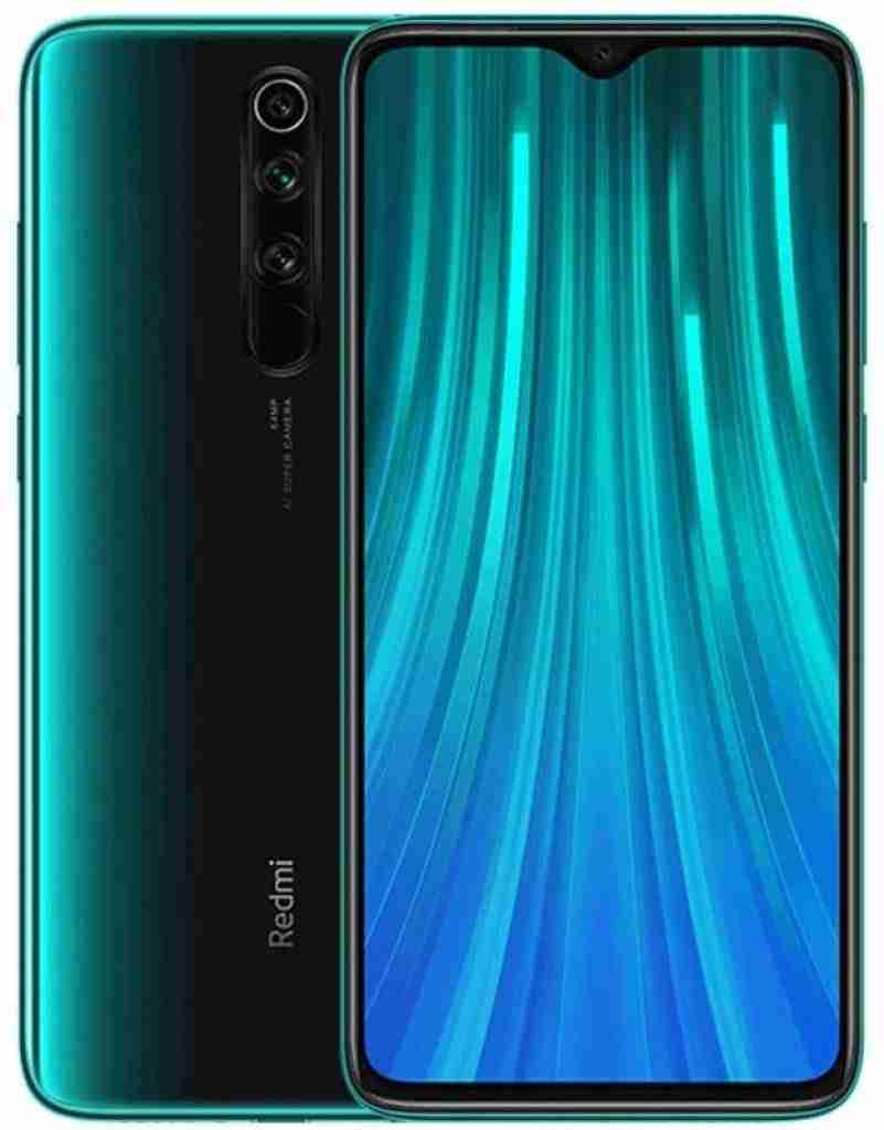 redmi note 8 pro, miglior smartphone redmi per fotocamera