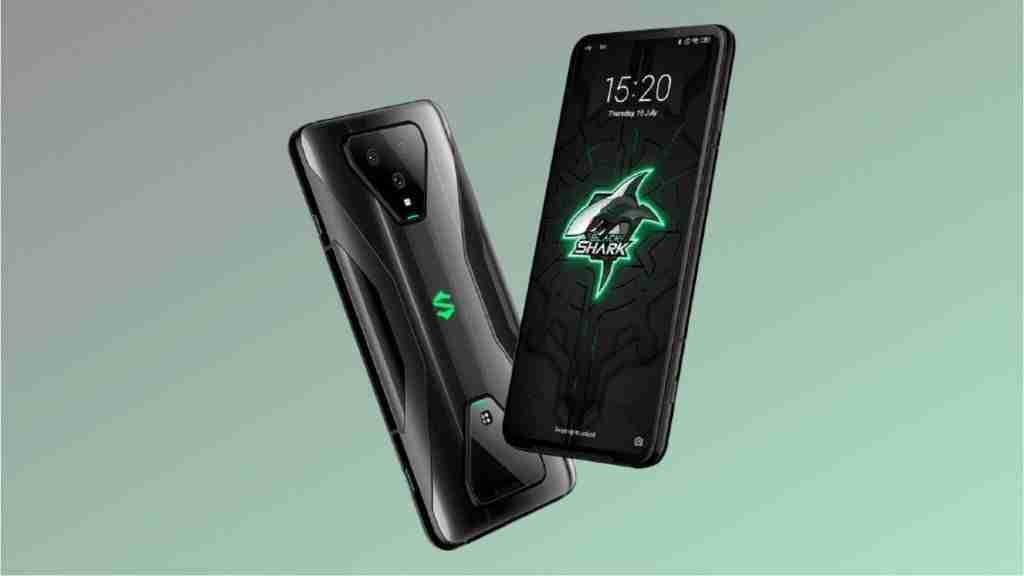 smartphone blackshark la serie di xiaomi per il gaming
