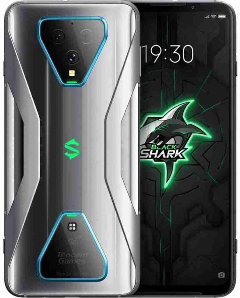 xiaomi black shark 3 pro versione 5g